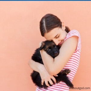 How to Raise a German Shepherd to Be a Good Family Dog?